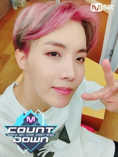 BTS at Mnet Mcountdown [170223]