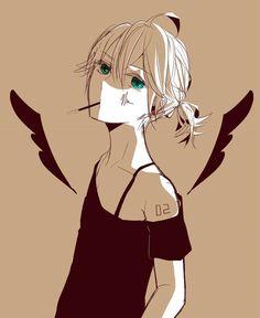 Len I love this Len Y Rin, Kagamine Rin And Len, Manga Art, Manga Anime, Anime Art, Cute Characters, Anime Characters, Hatsune Miku Vocaloid, Mikuo