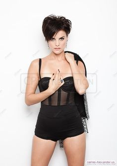 Jaimie Alexander - Full Size - Page 4