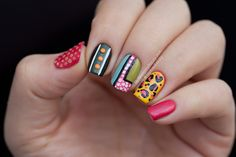 Nails — My Awesome Beauty