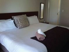 Danquah Guest Lodge - Our lodge offers a peaceful, tranquil garden accessible right outside all the rooms. The warm and friendly environment is perfect to get that relaxation you deserve.  This home away from home is situated ... #weekendgetaways #johannesburg #southafrica