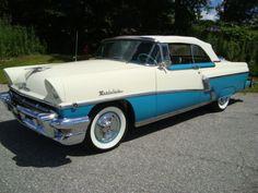 1956 Mercury Montclair Convertible - Image 1 of 12