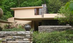 Falling Water guest house