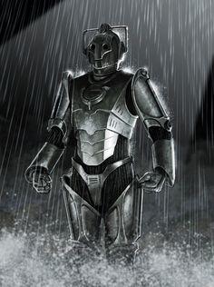 DOCTOR WHO: Stupid Cybermen