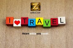 Love traveling but short on funds? Great way to earn some extra bucks:) Download Free ZALDEE App and earn while you travel www.zaldee.com .  Download ZALDEE app. It's FREE . Zaldee – earn while you travel, is the coolest way to earn money from excess baggage space available with you while traveling anywhere   #zaldee #earnwhileyoutravel #travel #traveling #traveler #sharing #budgettravel #freemoney #package #luggage #vacation #holiday #journey #backpack #backpacks #shareeconomy
