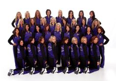 We love the Minnesota Viking Cheerleaders! Thanks for being so great to work with. You can get their look online at www.gtmsportswear.com