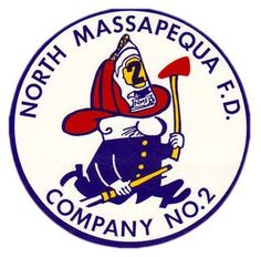 North Massapequa Fire Dept. Company No.2