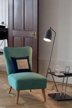 Wohnen im Berner Showroom, Redaktion: Line Numme; Fotos: Rita Palanikumar