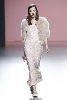 Duyos - Autumn '14-'15, Mercedes Benz Fashion Week, Madrid
