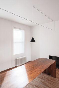 Lampade di design per la zona pranzo - Interior Break