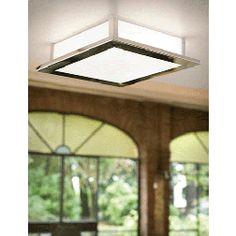 Auriga LED Vegg-/Taklampe 38 cm Chrome Finish, Boy Room, Aluminium, Ceiling Lights, Glass, Furniture, Design, Home Decor, Rooms