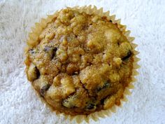 Oatmeal Chocolate Chip Muffins: Confectionary Tales of a Bakeaholic