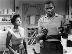 Pivotal Moments in Broadway's Black History - Playbill.com A Raisin in the Sun (1961)