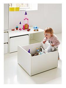 FLEXA Cabby storagebox