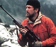 "The Deer Hunter- ""One Shot..."""