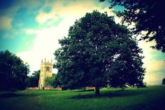 Tinza's Tiddley-Bits: {Ickworth}