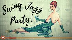 Swing & Jazz Party: Billie Holiday~Travelling All Alone Condon, Love Is Just Around The Corner Christian,Rose Room Waller,There's Honey Freeman – Tia Juana Jazz Songs, Jazz Music, Music Songs, Swing Jazz, Swing Dancing, Bix Beiderbecke, Latina, Blues In The Night, Fats Waller