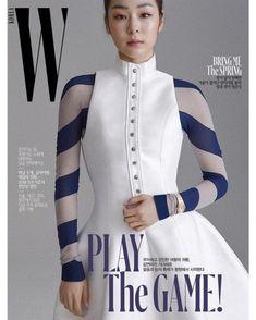 Kim yuna 2018
