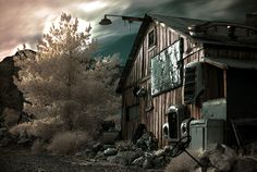 5 Utah Ghost Towns You Simply Must Explore: New and updated with terrifying experiences from listeners brave enough to venture out to these towns. Plus! The Skinwalker Ranch. That's gonna send a chill up your backside...