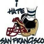 Hate san Francisco