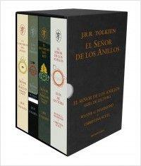 El Señor de los Anillos. Edición especial 60 aniversario