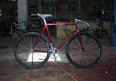 #bicycle #velo #track #fixie