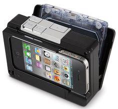 Cassette to ipod converter on http://www.drlima.net
