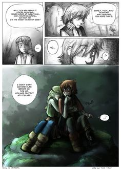 The Armband pag 7 by ticcy on DeviantArt