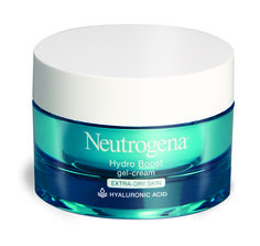 """Best Face Moisturizer If You're on a Budget: <a href=""""http://rstyle.me/~9n0GD"""">Neutrogena HydroBoost Gel Cream</a> ($20)"""