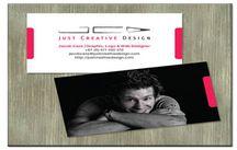 UV Business Cards by PrintsPal