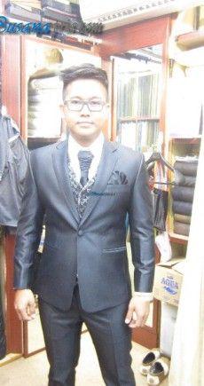 14 best jas pria pengantin model terbaru images dan tuxedo blazer