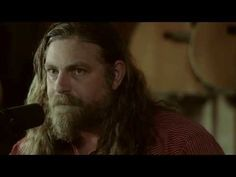 """The White Buffalo At: Guitar Center """"The Whistler"""" [The White Buffalo is the professional moniker and stage name of American musician and singer/songwriter Jake Smith.] `j"""