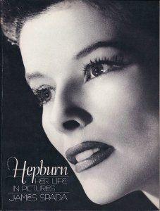 Amazon.com: Hepburn, Her Life in Pictures (9780385187893): James Spada: Books