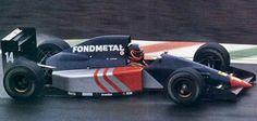 Fondmetal F1 (1991)