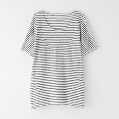 Objects Without Meaning Basia Tee | Women's Tees | Steven Alan