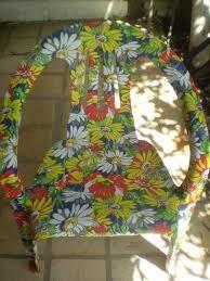 cadeiras decoradas com tecido - Pesquisa Google