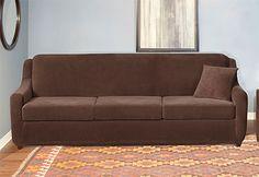 Photo of Stretch Pearson 3 Seat Sleeper Sofa