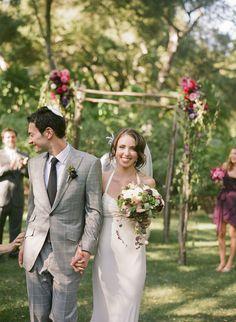 Photography: Corbin Gurkin Photography - corbingurkin.com Wedding Coordination: Duet Weddings - duet-weddings.com Floral Design: Modern Day Design - moderndaydesign.com  Read More: http://www.stylemepretty.com/2011/06/17/montecito-wedding-by-corbin-gurkin-photography-duet-weddings/