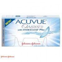 $22 Acuvue Oasys - 6 lentes - 22€
