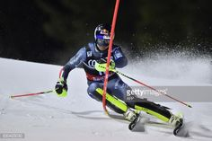 France's Alexis Pinturault competes in the Men's... #ruvodipuglia: France's Alexis Pinturault competes in the Men's Slalom… #ruvodipuglia