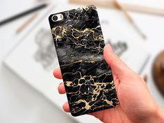 Black&gold marble case, xiaomi Mi5, Xiaomi Redmi3, Xiaomi Redmi Note3, Xiaomi Redmi Note2, Xiaomi Mi4, Xiaomi Mi4i, Xiaomi Mi4c, Xiaomi Mi3
