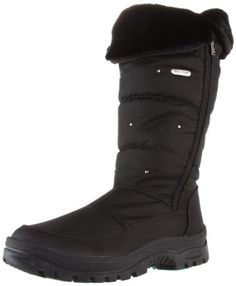 save off de6f7 e92e3 Pajar Womens Snowhills Snow Boot Pajar. 160.00. synthetic. Rubber sole.  Pajar Snowhills