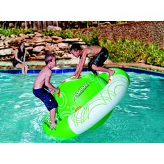 Rave Sports Saturn Rocker Pool Float