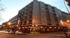 Mercure Madrid Plaza de España - 4 Sterne #Hotel - EUR 68 - #Hotels #Spanien #Madrid #Moncloa-Aravaca http://www.justigo.com.de/hotels/spain/madrid/moncloa-aravaca/plaza-de-espana_30217.html
