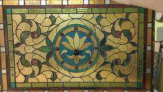 A Victorian design