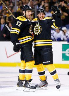 Bruins vs. Maple Leafs - 05/13/2013 - Boston Bruins - Photo Galleries