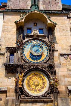 Tibi designer Amy Smilovic's guide to Prague.