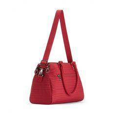 fae343c791 SUNBEAM Risky Red HANDBAGS by Kipling Back Kipling Handbags