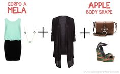 what to wear for easter apple body: Sunday at the church and with the family