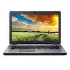 "Ноутбук Acer Aspire E5-771G-58SB (NX.MNVER.013) (NX.MNVER.013)  — 41656 руб. —  17.3""(1600x900)/ i5-5200U(2.2Ghz)/ 6Gb/ 1Tb/ GF GT840M 2048Mb/ Win8.1"